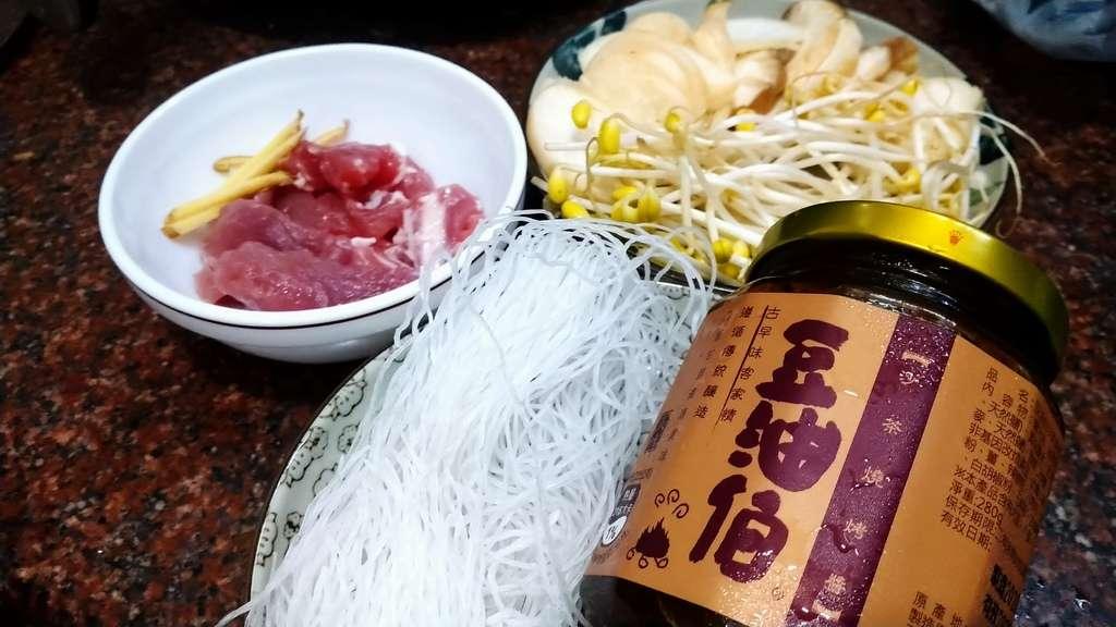 【轉載】食譜   10分鐘懶人料理   季節限定   豆油伯沙茶燒烤醬   素食可用  屏東竹田