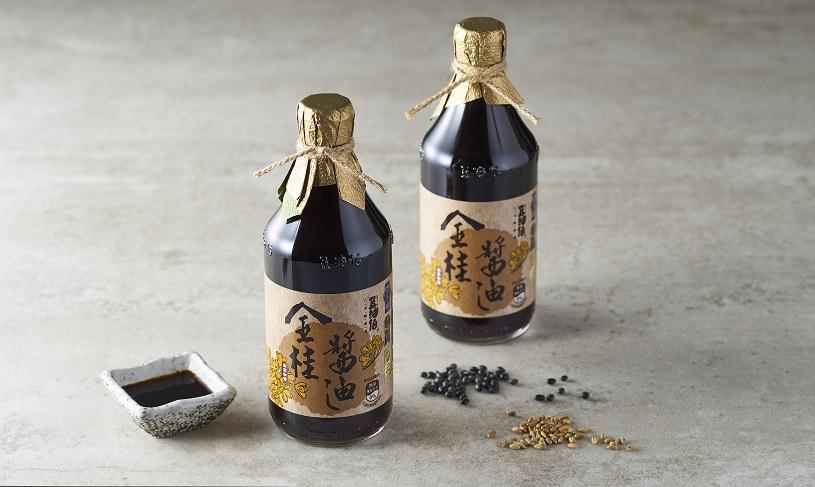 狂銷上萬瓶 屬於金桂醬油的獨特魅力