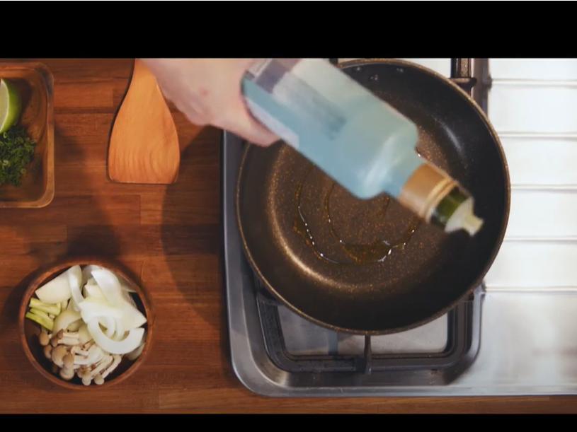 【 豆留,居酒屋】牛丼飯|5步驟完成!自己做肉量不限量