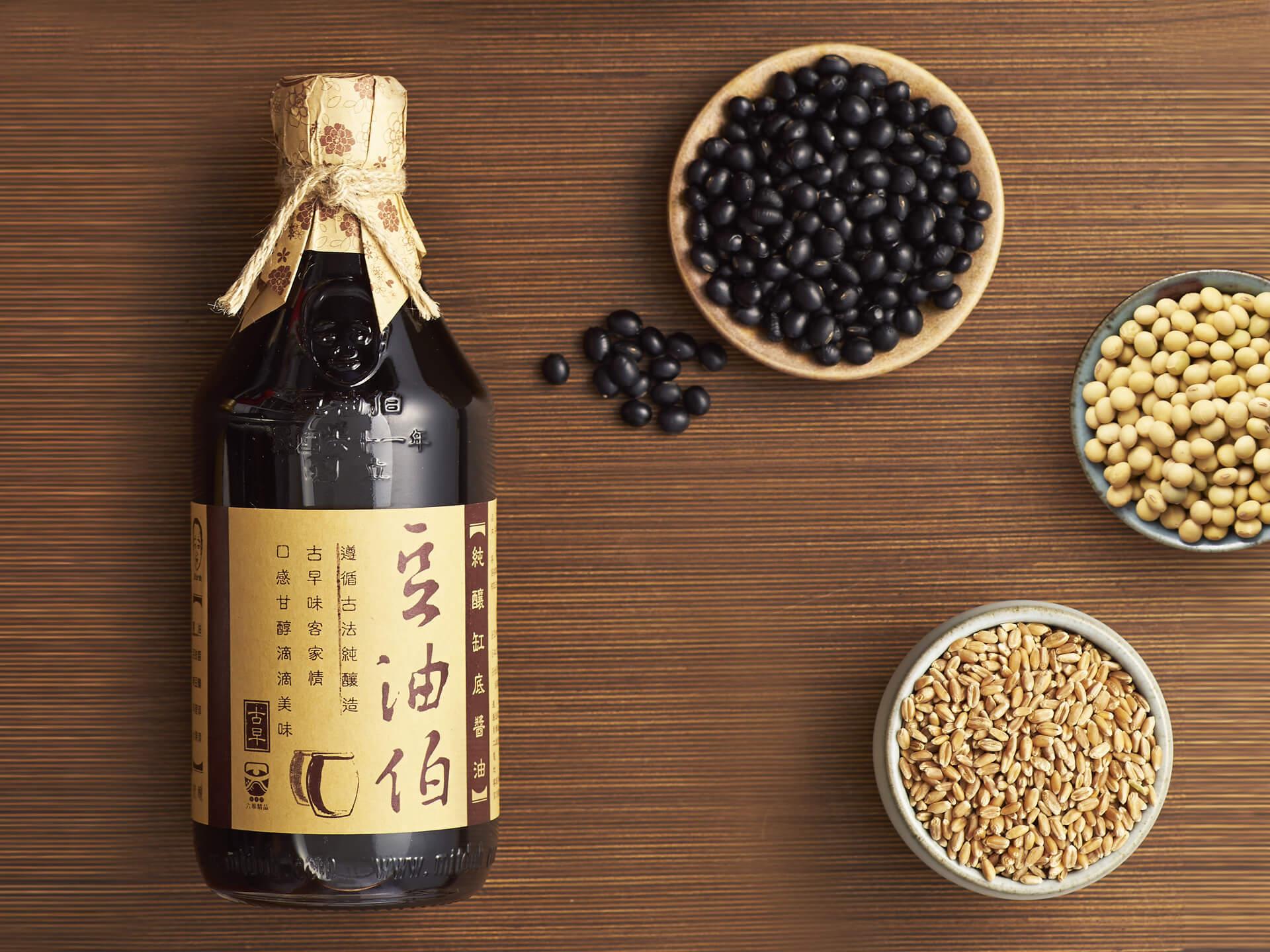 醬油推薦:豆油伯缸底醬油 征服你的料理魂
