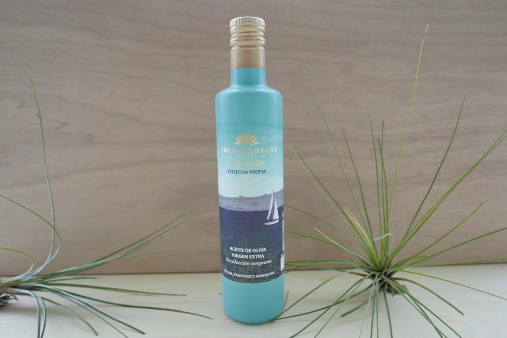 【轉載】西班牙冠軍『巴狄尼絲莊園頂級初榨橄欖油』