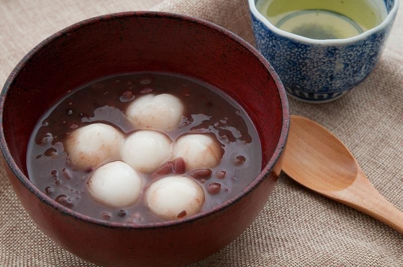小農特區:自然熟成的台灣紅豆