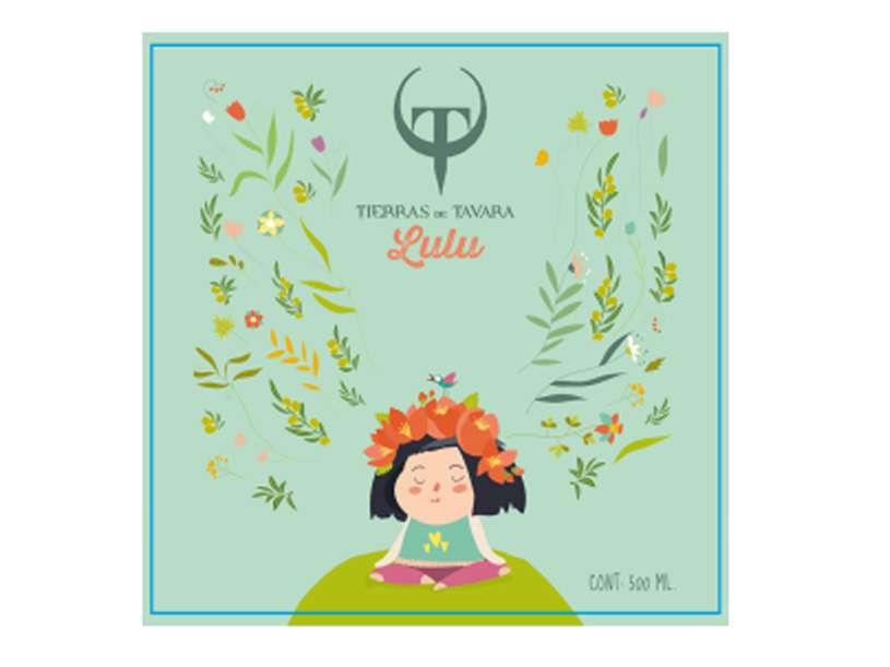 LULUS橄欖油的故事緣起...要從Lulu姊說起