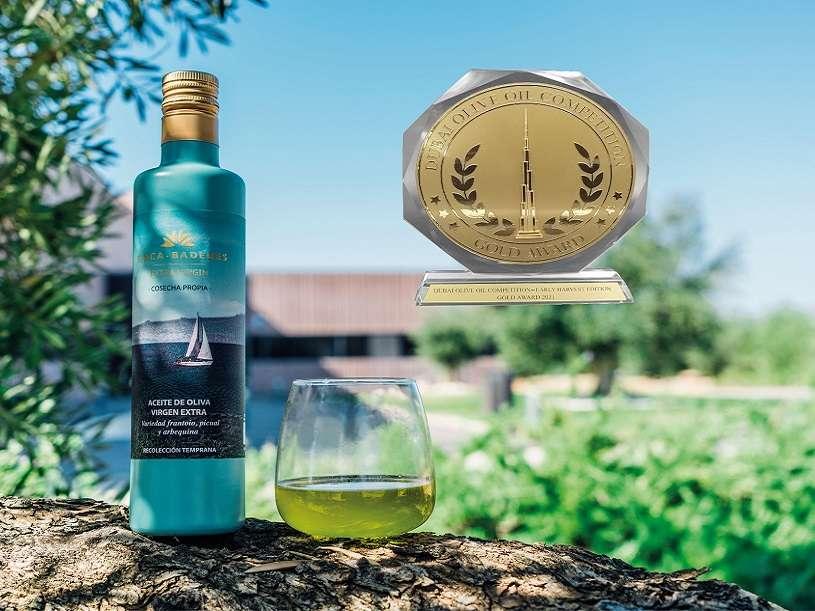 豆油伯橄欖油的產區介紹