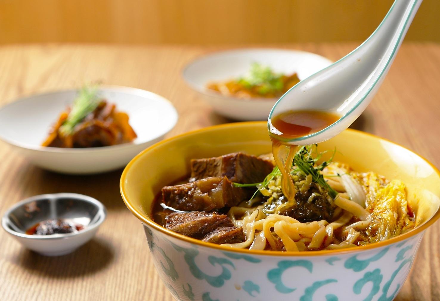 國產大豆釀醬油    頂級法式餐入菜迸新滋味