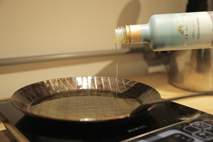 橄欖油食譜推薦,巴狄尼絲莊園頂級初榨橄欖油健康美味的好選擇!