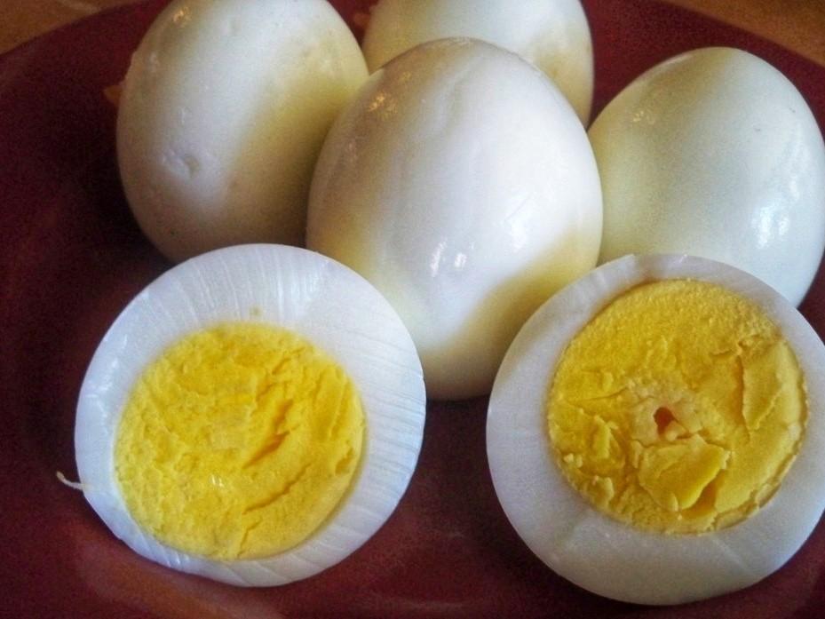 【春源黑豆醬油】我要做出完美溏心蛋(上集)