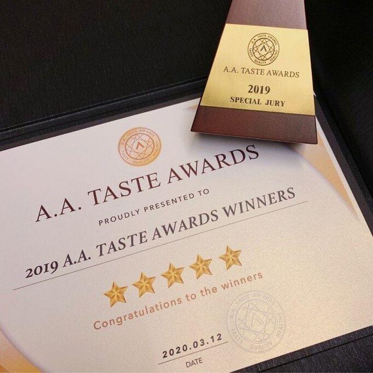 全球純粹風味評鑑公布 米其林一星山海樓豆油伯獲獎
