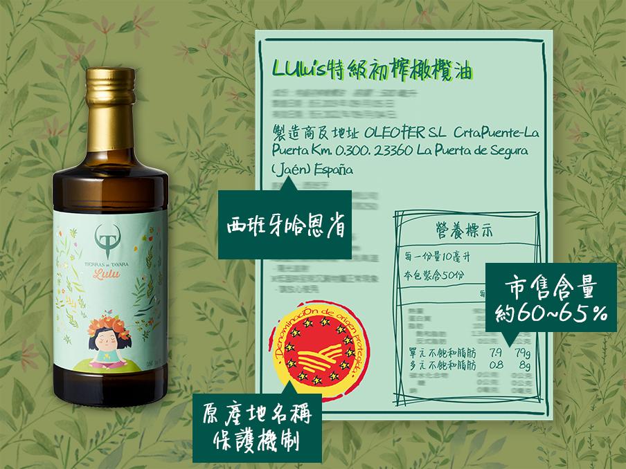 市售橄欖油這麼多如何選? 教你從認識優質橄欖油