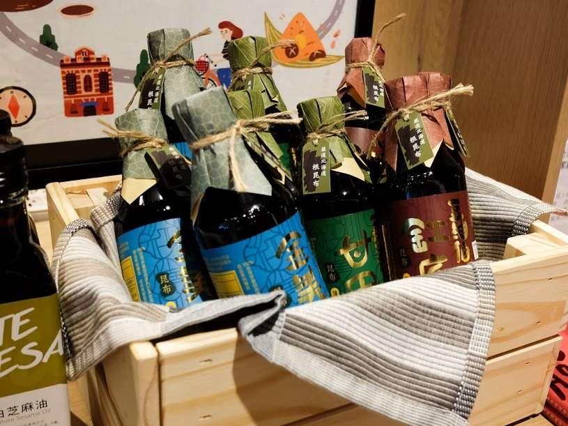 豆油伯 X TSUTAYA BOOKSTORE TAIWAN 蔦屋書店 挖礦與畫畫都是我的生活日常