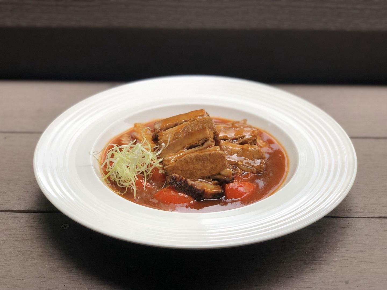 【推薦餐廳】中式私房料理-百合莊園