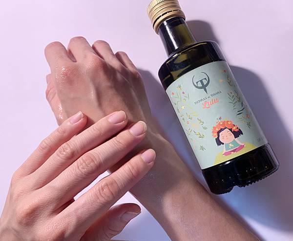 【轉載】橄欖油推薦豆油伯的Lulu's頂級初榨橄欖油,苦辣味不明顯,老少咸宜