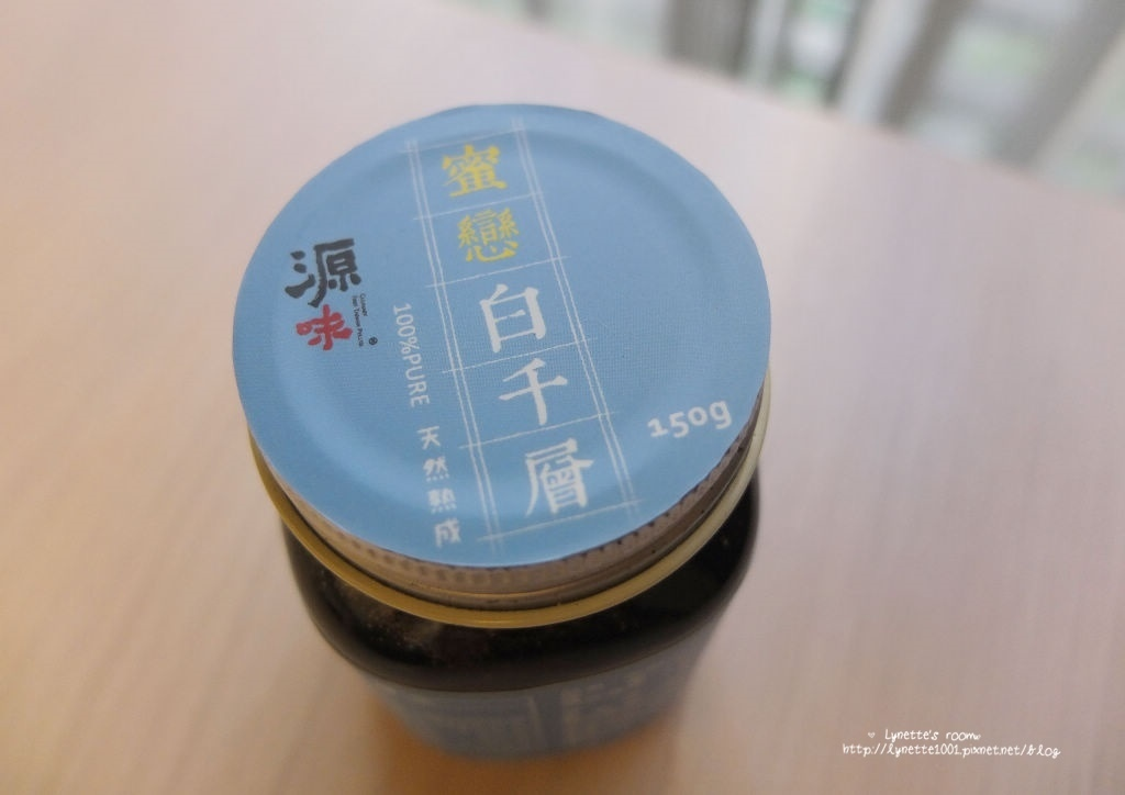 【轉載】豆油伯推薦:蜜戀白千層蜂蜜。可以做成飲品,也能料理喔!