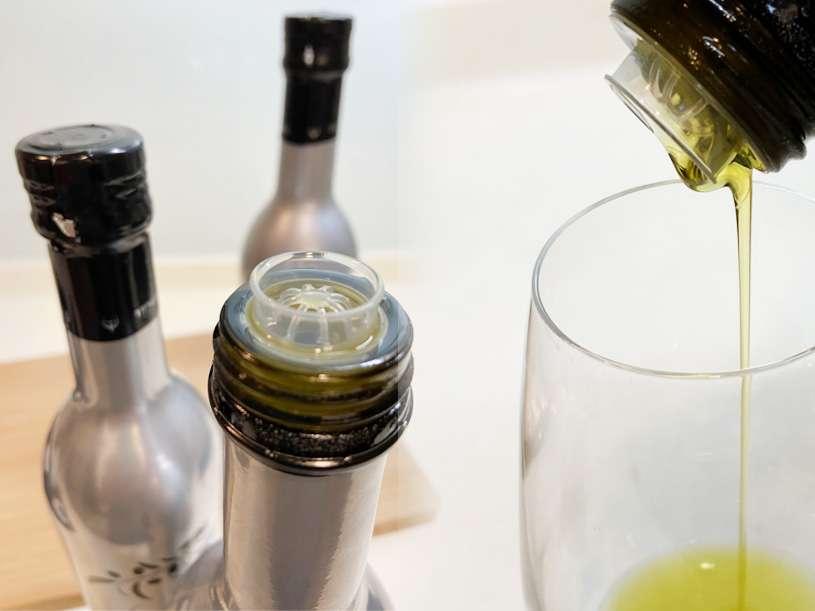 【退換貨通知】T&T橄欖油瓶蓋滲漏