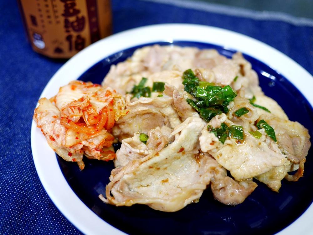 【轉載】下飯神料理-醬燒豬肉片