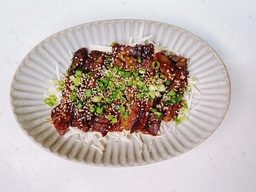 【豆油伯隨手廚房-小廚篇】醬香蒲燒茄