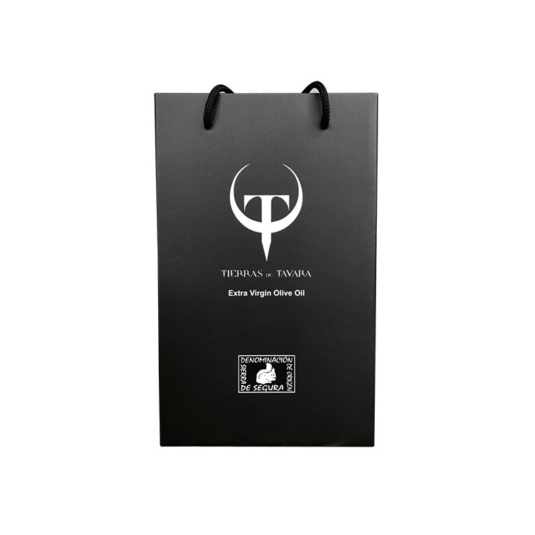 T&T 橄欖油共用禮盒(可裝2入)