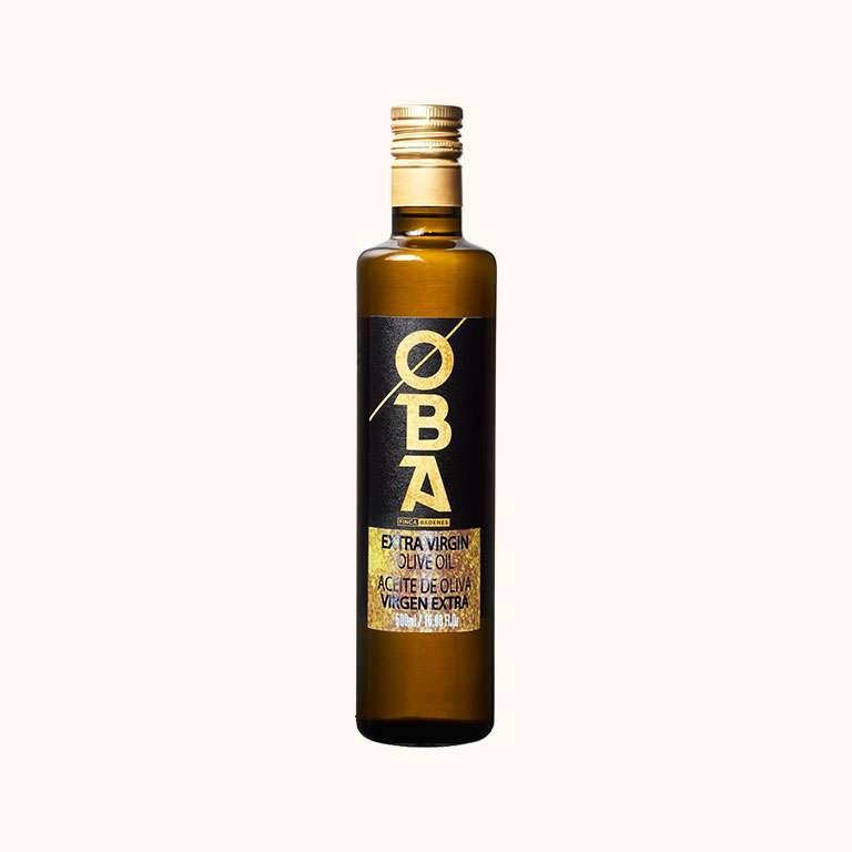 OBA特級冷壓初榨橄欖油500ml