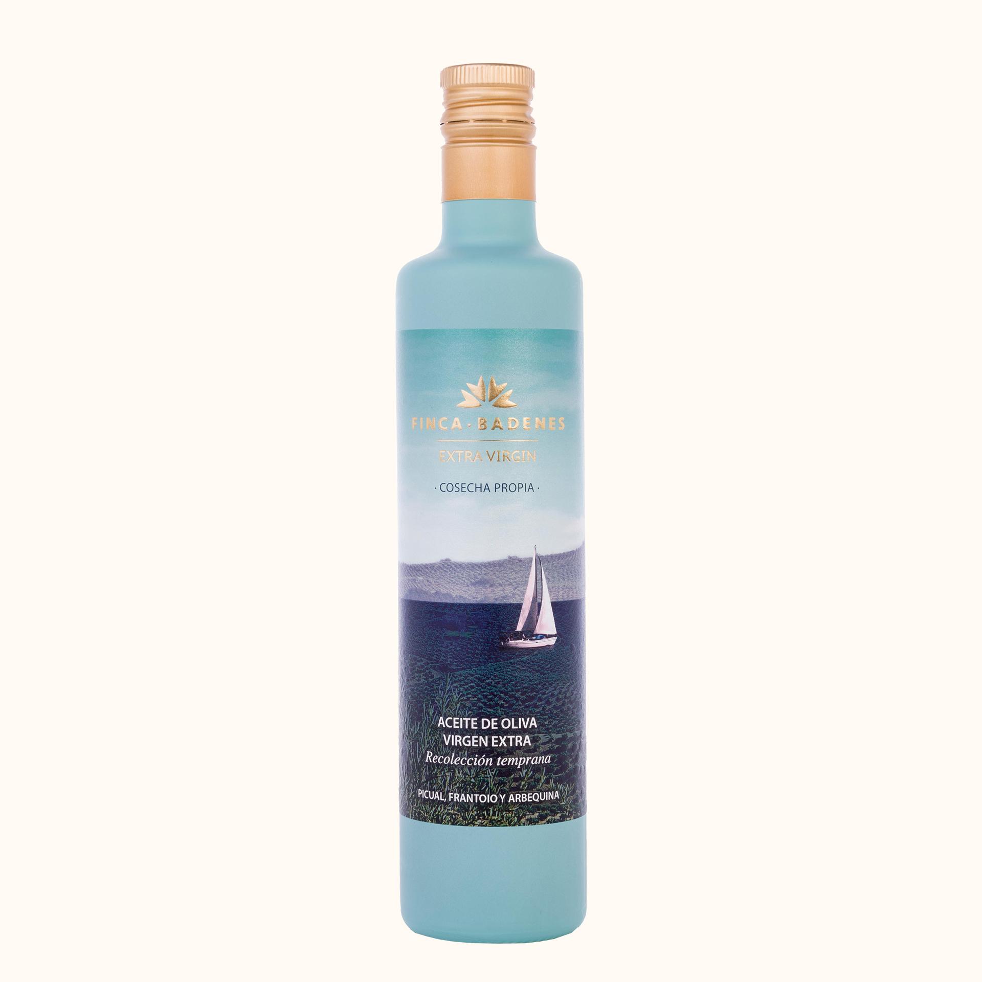巴狄尼絲莊園頂級初榨橄欖油500ml