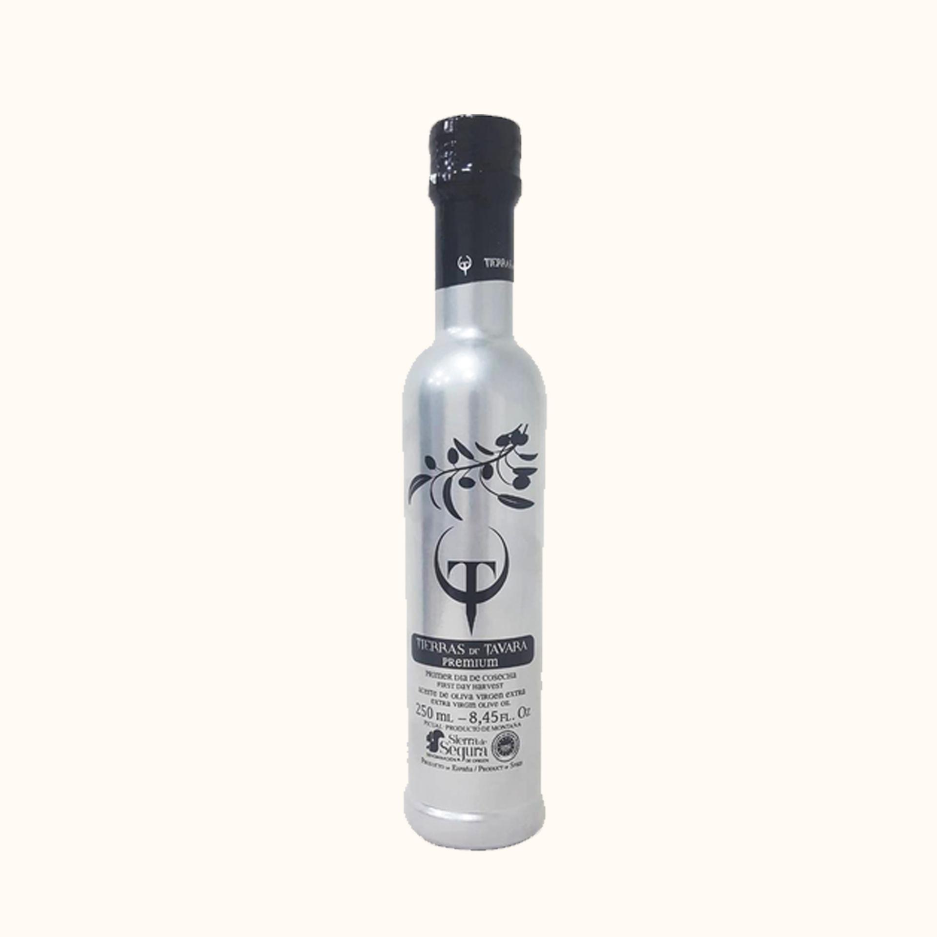 T&T(TIERRAS DE TAVARA)特級初榨橄欖油250ml(有效期20231114)