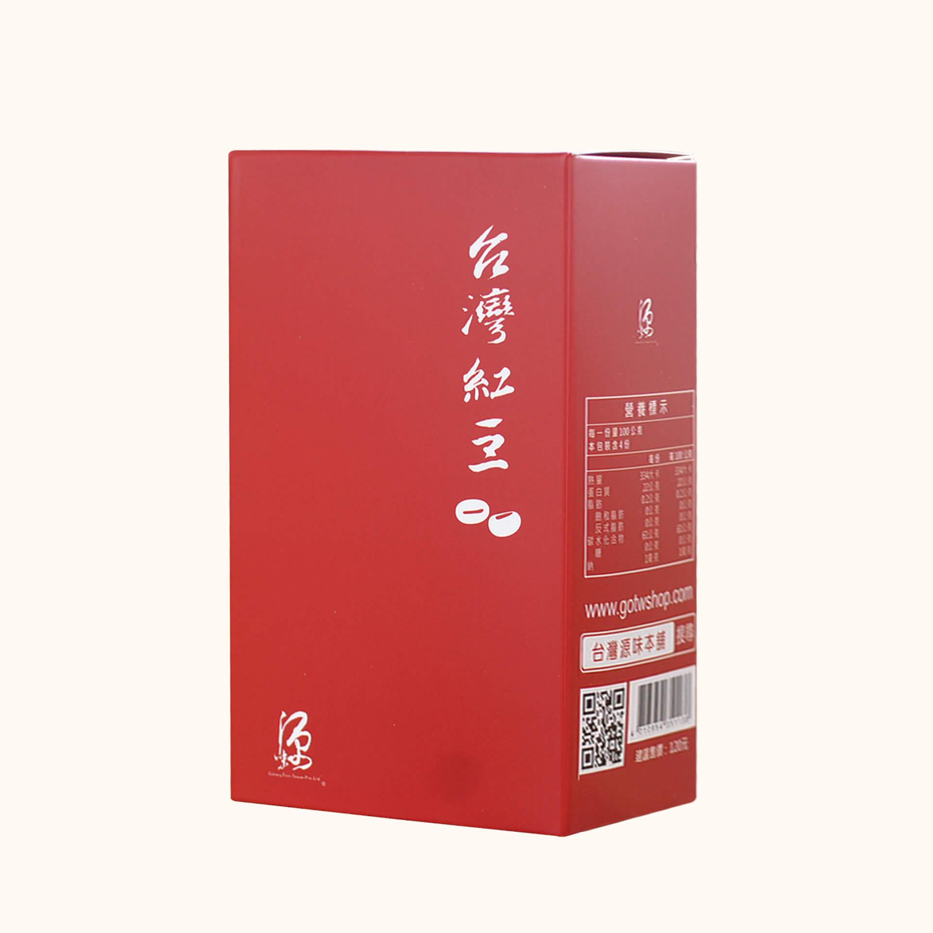 【短效品】台灣紅豆400g(有效20210310)