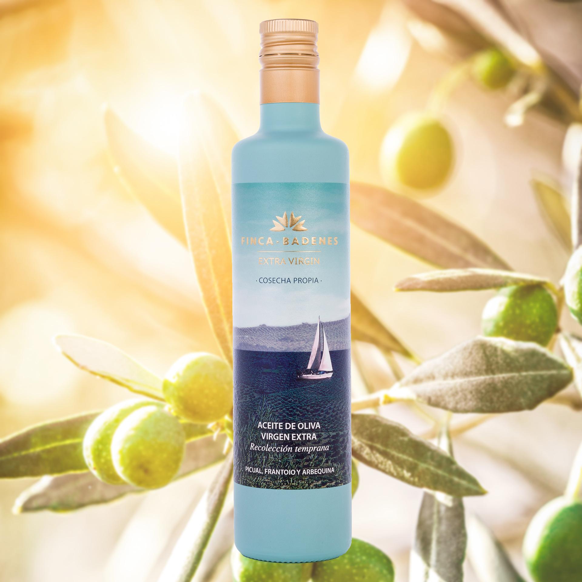 巴狄尼絲橄欖油4入(禮盒2組,共4入)
