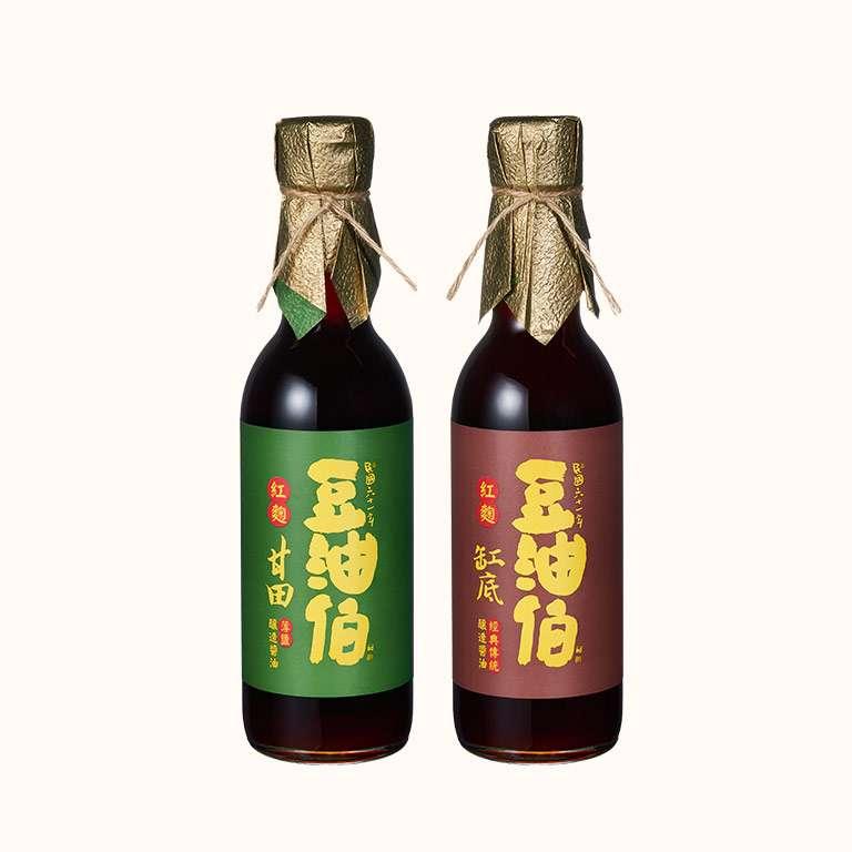 【新客限定】紅麴缸底1入+紅麴甘田1入+春遊袋(不挑色)