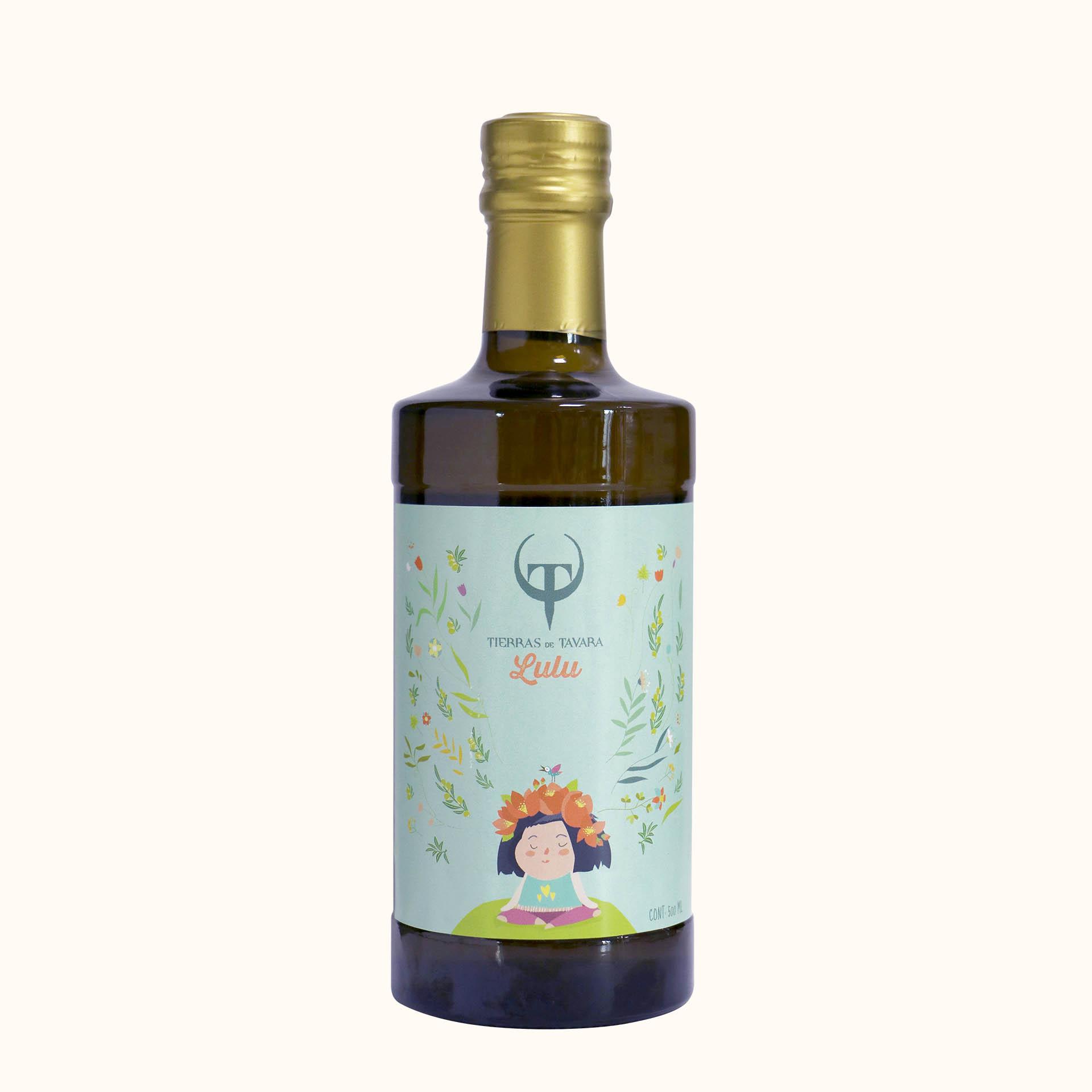 Lulus 頂級初榨橄欖油 250ml