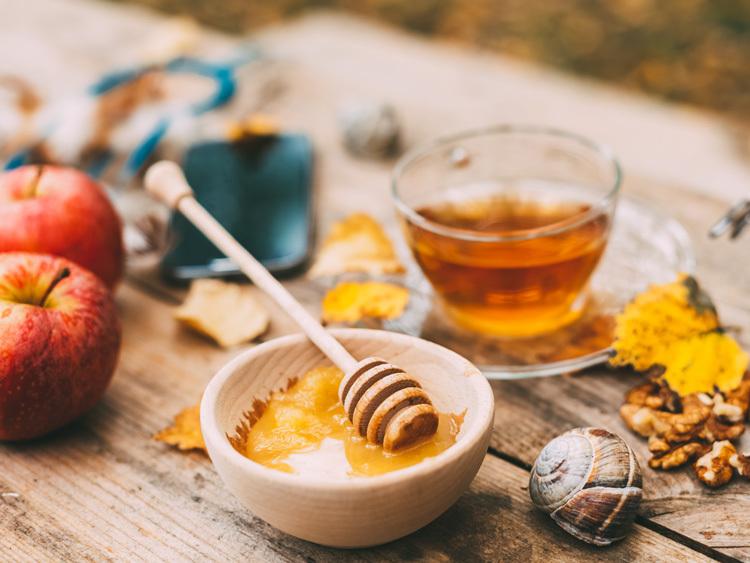 源味本鋪推薦 - 台灣原產蜂蜜,天然熟成,濃郁香甜!