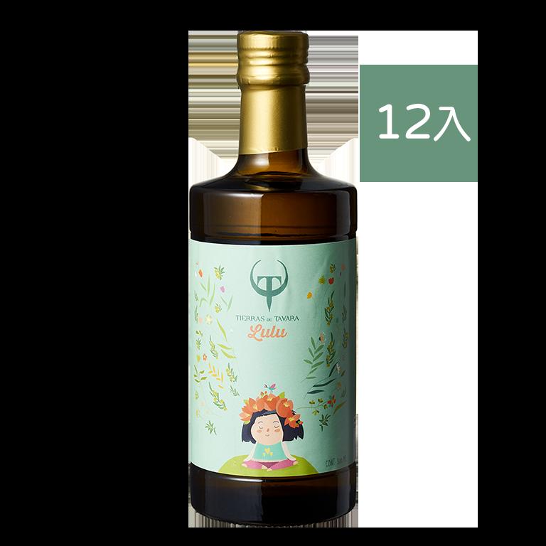 Lulu's頂級初榨橄欖油(12入)