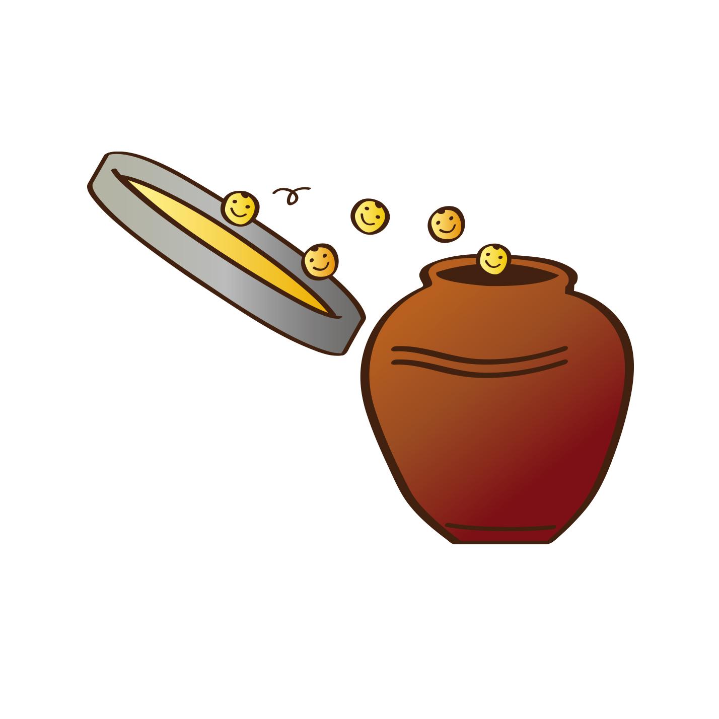 出麴、入缸發酵
